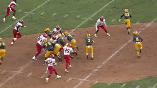 Jacksonville State Football 2018 - vs. Kennesaw State