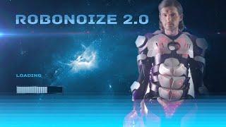 Смотреть клип Noize Mc - Роботы