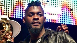 Mort de DJ Arafat : les Ivoiriens pleurent le chanteur | AFP News