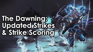 Destiny Rise of Iron: Strike Scoring and Strike Updates - The Nexus, Will of Crota & Shadow Thief