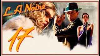 LA Noire | En Español | Capítulo 17