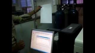 metabolomics using Gas chromatography and mass spectrometry (GC-MS)