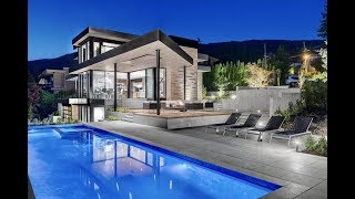 Luxury House Tour Vancouver - $10.9 Million Luxury Residence In West Vancouver