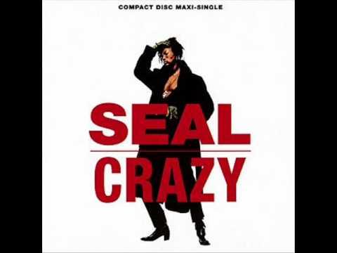 Seal - Crazy [William Orbit Mix]
