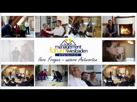 management forum wiesbaden - Coachingausbildung anerkannt vom DBVC