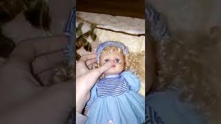 Joy Toy Лялька Оксаночка, муз(укр) з babyplus відеоогляд/лялька оксаночка