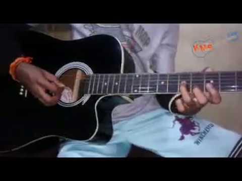 Sulaga Nuba Wage (නුඹ මගේ සිත අරන් ගියා පුදුමයක් නොවෙයි) Guitar Cover By Kasun Madusanka