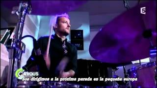 Eblouie par la nuit - Zaz (subtítulado en español)