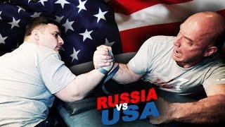 Я новый король арма!  #American Armwrestling, Part 1
