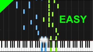 Disfigure Blank Piano Tutorial.mp3