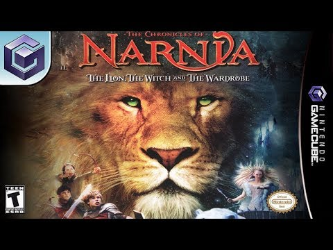 Longplay of The Chronicles of Narnia: The Lion, the Witch and the Wardrobe