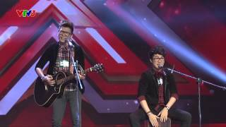 chi can tinh yeu - nhom its time - nhan to bi an  season 1 - vong hoi ngo