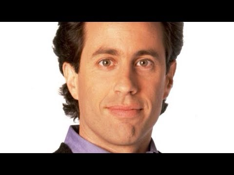 The Untold Truth Of Jerry Seinfeld