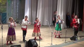 Концерт А.П. Леванова - 60 лет. 5часть.