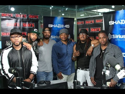 PT. 2 Day 26 On Anniversary, Danity Kane, Insecurities & New EP On Sway In The Morning