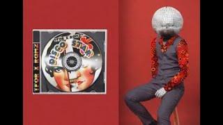 Ramz - Disco Star || Prod . TFor || ( Offical Video Lyric )