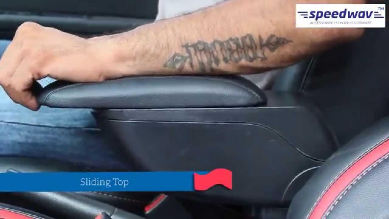 Car Seat Armrest Repair