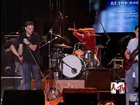WOLFGANG: Natutulog Kong Mundo (Music Summit 2008)