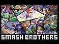 Super Smash Bros x Akame ga Kill!