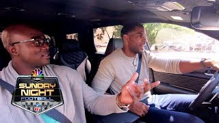 Cowboys' DeMarcus Ware, Saints' Marques Colston reflect on NFL careers | NBC Sports