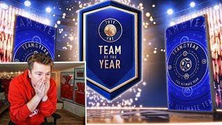PIERWSZY TOTY PACK OPENING!  FIFA 19