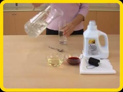 SA8 Жидкое средство для стирки белья от AMWAY