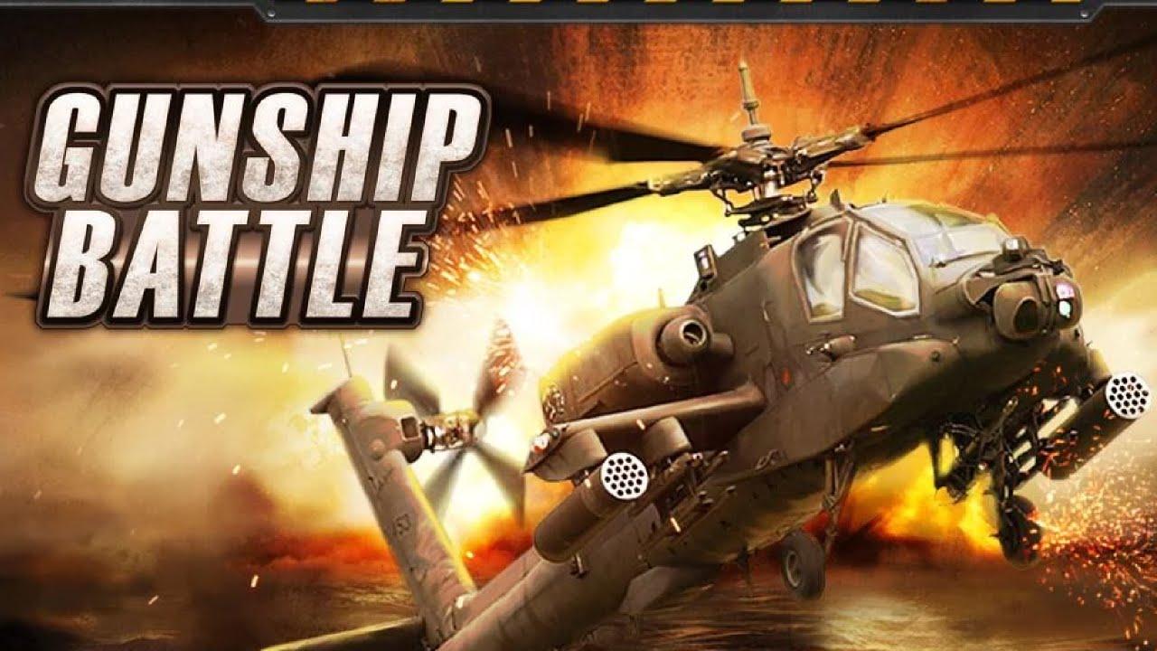 Gunship Battle Helicopter 3d Informacje Oraz Gameplay