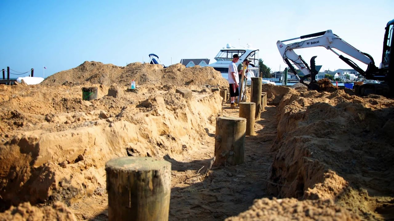Building A Hurricane Proof Home Icf Construction