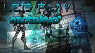 NeoTokyo: Half Life 2 Mod