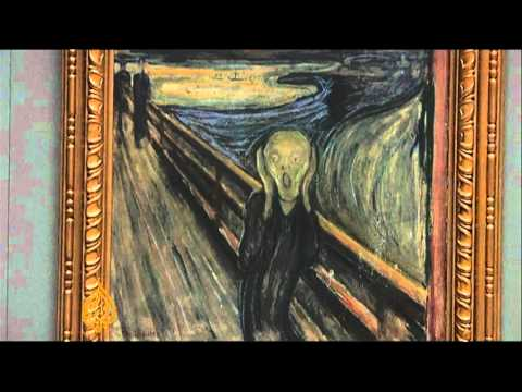 'The Scream' sells for record $120m