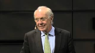 Global megatrends 2052 – Jørgen Randers