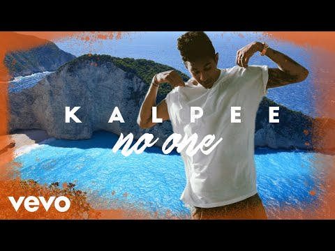 Kalpee - No One