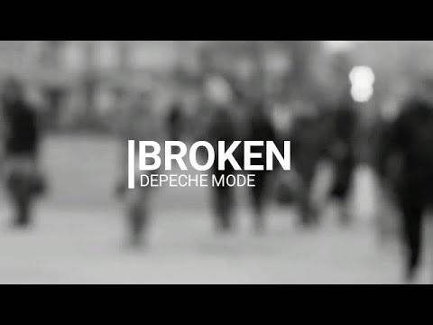Broken Karaoke - Depeche Mode