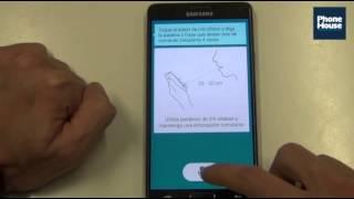 TIP: Cómo Activar SVoice Mediante Comando de Voz en Note 4