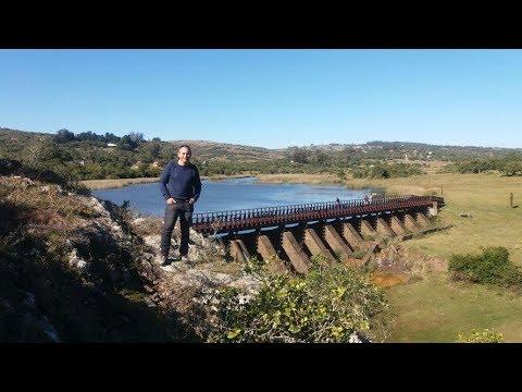 Uruguay, Las maravillosas serranías de Lavalleja. Villa Serrana, Arequita y su Capital Minas