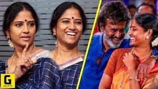 நீலாம்பரிக்கு அப்புறம் செல்விதான்- Easwai Rao | Kaala | Rajinikanth | Ranjith | Exclusive Interview