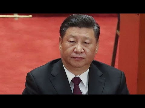 China's Xi delivers major policy speech that has big implications for Trump's trade war