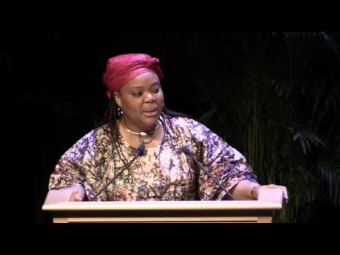 Fear Into Fortitude | Leymah Gbowee Nobel Peace Prize Laureate