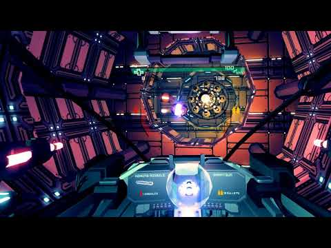 Sublevel Zero Redux Dev Diary - New VR Features