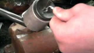 Взлом замка зажигания ВАЗ(, 2011-04-02T23:02:10.000Z)