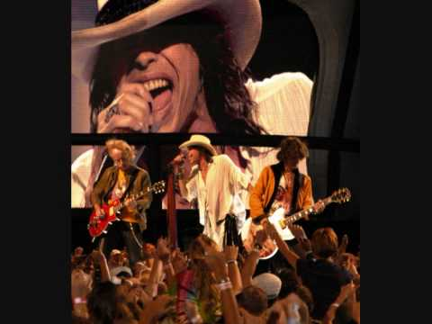 Aerosmith - Just Push Play - With Pictures.