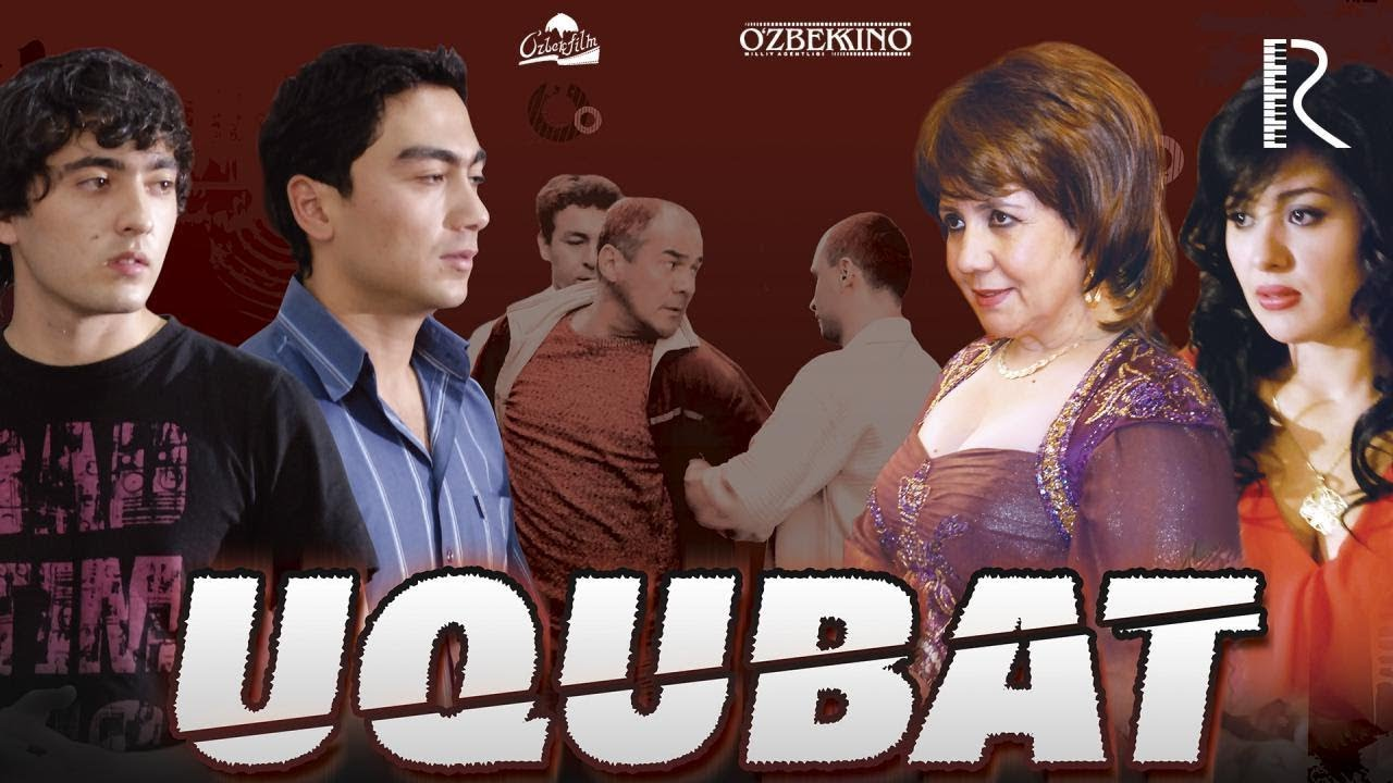 Uqubat (o'zbek film) | Укубат (узбекфильм) #UydaQoling