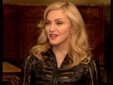 Madonna: Lady Gaga Reminds Me Of Myself