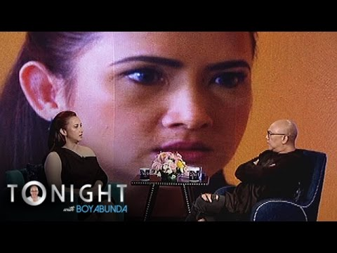 TWBA: Ayen Munji-Laurel's thoughts on her 'villain' roles