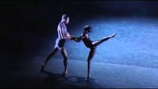Ballet Black-