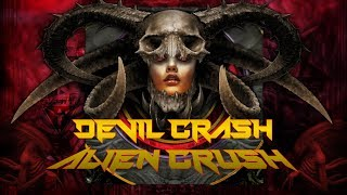 Devil Crash Alien Crush - Official Soundtrack PC Engine PCエンジン