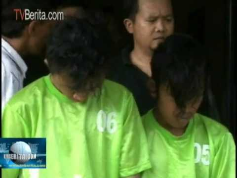 4 Komplotan Pencuri Motor Ditangkap, 2 Ditembak Mati Polsek Tambun Mp3