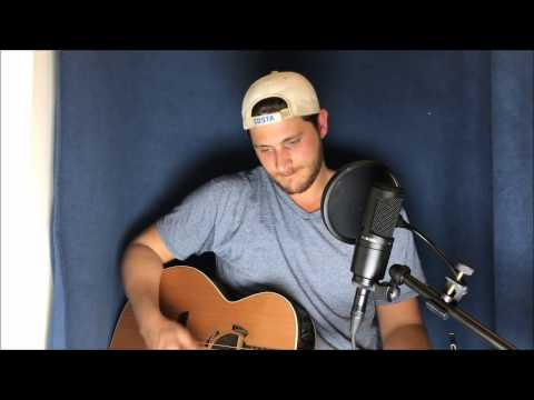 Small town boy -Dustin Lynch (Cover by Jordan Santmyer)