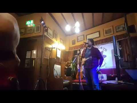 Alley Cats Open Mic 3rd March mp3