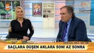 Zahide ile Yetiş Hayata 10.04.2014 2.Kısım / İbrahim Saraçoğlu Soruları Yanıtlıyor.